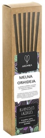 "Aromika Home Fragrance Sticks ""Black Orchid"" 6pcs"
