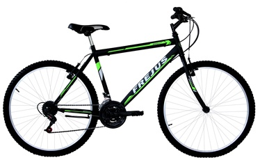 Frejus UOMO MTB 24'' Black/Green