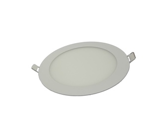 Tope Aira R LED 18W NW IP40 White