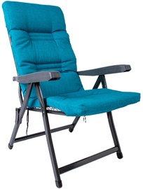 Home4you Cervino Chair Turquoise