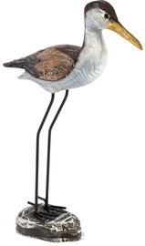 Home4you Artificial Bird Beach House H37cm