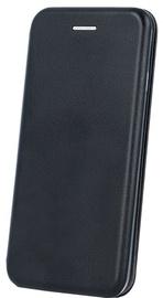 GreenGo Smart Book Case For Samsung J3 Black