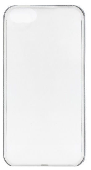 Telone Ultra Slim Back Case For Huawei Mate 10 Lite Transparent