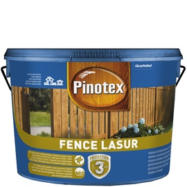 Impregnants Pinotex fence palisandrs 10l