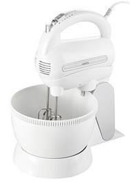 Camry Mixer With Bowl White CR 4213