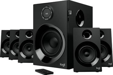 Logitech Z607 5.1 Surround Sound Speaker