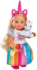 Кукла Simba Evi Love Little Unicorn 105733425