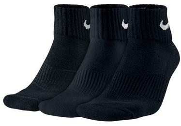 Nike Performance Cotton Black 34-38
