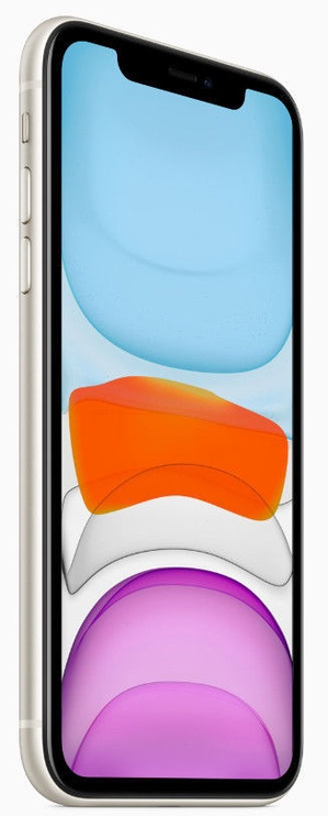 Mobilais telefons Apple iPhone 11 White, 64 GB