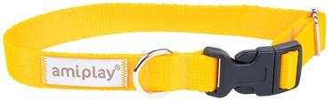 Kaklasiksna Amiplay Samba, dzeltena, 350 mm