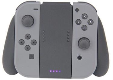 Piederumi Nintendo Switch Joy-Con Charging Grip