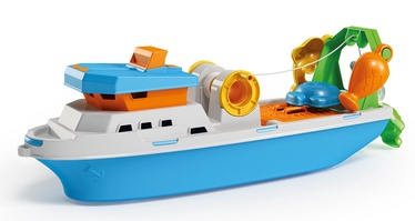 Корабль Adriatic 1189