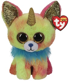 TY Beanie Boos Yips Chihuahua With Horn 23cm