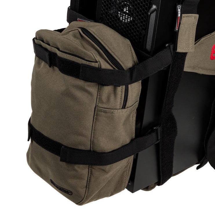 GamersWear Ebag Tower Carrying System