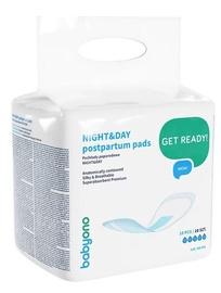 Послеродовые прокладки BabyOno Night & Day Postpartum Pads