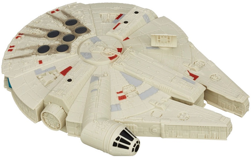 Rotaļlietu figūriņa Hasbro Star Wars The Force Awakens Value Millennium Falcon