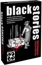 Galda spēle Brain Games Black Stories Shit Happens BRG#BSSHLV, LV