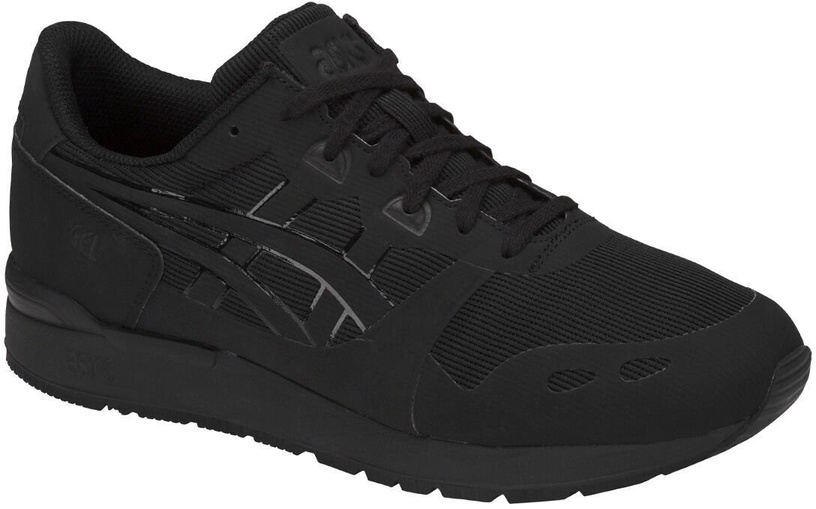 Sporta apavi Asics, melna, 47