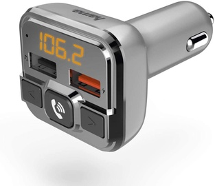 FM-модулятор Hama FM Transmitter With Bluetooth
