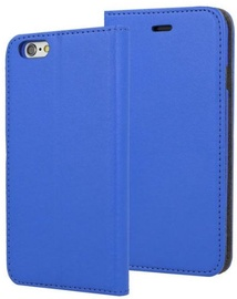 Mocco Smart Modus Book Case For Huawei P20 Lite Blue