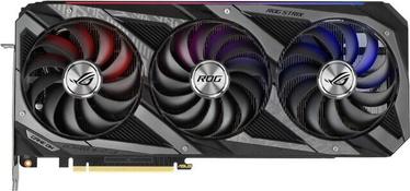 Видеокарта Asus Nvidia GeForce RTX 3080 Ti 12 ГБ GDDR6X