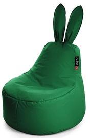 Sēžammaiss Qubo Baby Rabbit Fit Avocado Pop, 120 l
