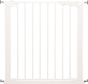 BabyDan Premier Safety Gate White