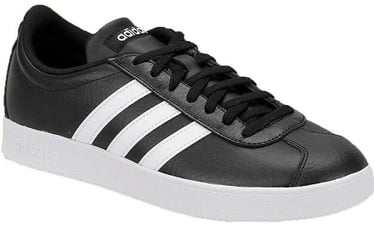 Adidas VL Court 2.0 B43814 Black/White 42
