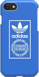 Adidas Snap Back Case For Apple iPhone 7/8 Blue