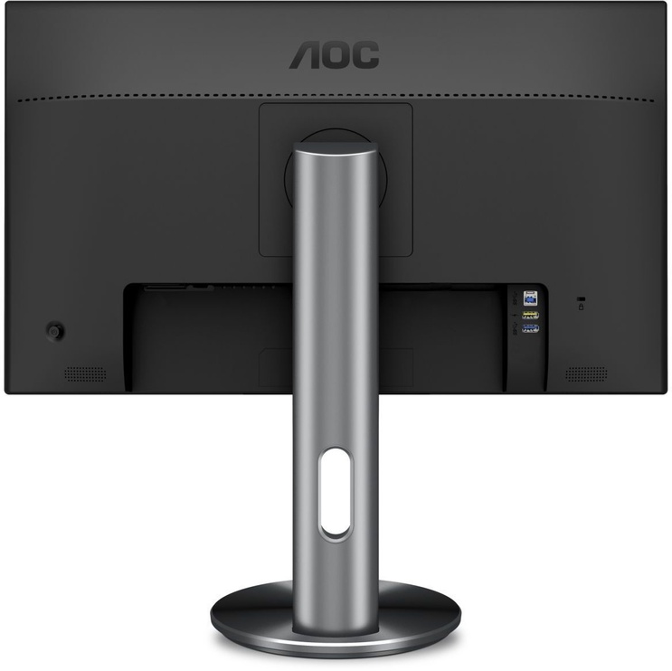 "Monitors AOC U2790PQU, 27"", 5 ms"