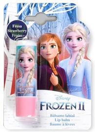 Lūpu balzams Frozen Balsamo Labial Zemene, 4 g