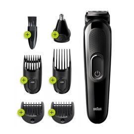 Машинка для стрижки волос Braun MGK3220