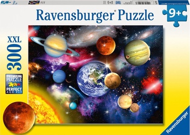 Ravensburger Puzzle Solar System 300pcs 13226