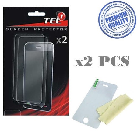 TEL1 Screen Protector for Samsung Grand Neo 2pcs Glossy