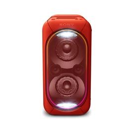 Sony GTK-XB60R Red