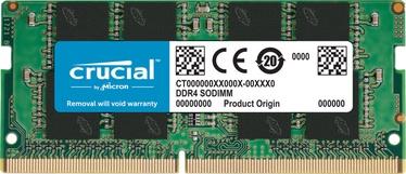 Operatīvā atmiņa (RAM) Crucial CT16G4SFRA32A DDR4 (SO-DIMM) 16 GB CL22 3200 MHz