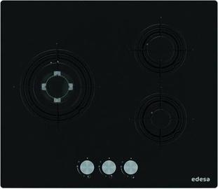 Газовая плита Edesa EGG-6030 TI N