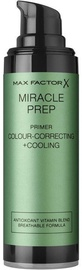 Основа под макияж Max Factor Miracle Prep Colour Correcting & Cooling, 30 мл