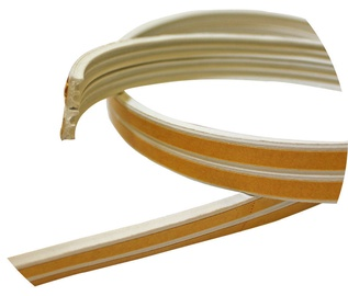 Stomil Sanok Double-Seal E Profile White 2x75m