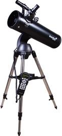 Телескоп Levenhuk Skymatic 135 GTA, ньютона