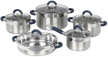 Jata BC10 5pcs Pots set