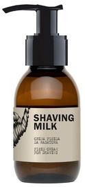 Крем для бритья Dear Beard Shaving Milk 150ml