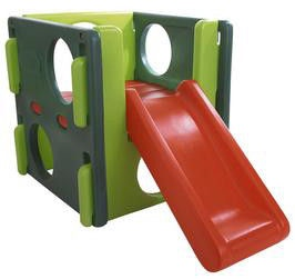 Little Tikes Junior Activity Gym Green 447AA