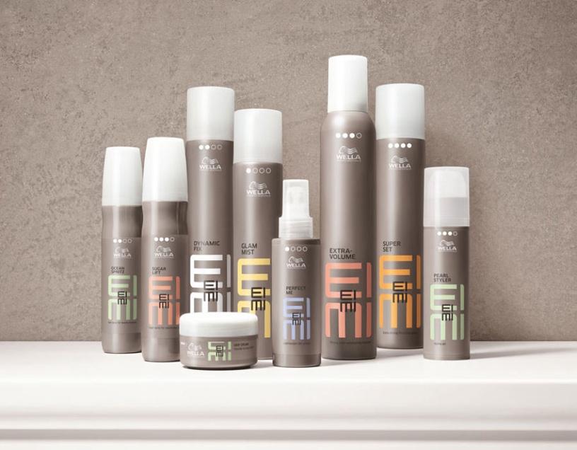 Wella Eimi Absolute Set Hairspray 500ml