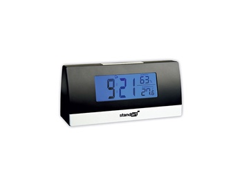 Цифровые часы Standart GP3193 Black