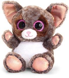 Плюшевая игрушка Keel Toys Animotsu Bushbaby, 15 см