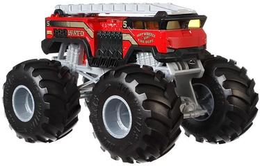 Mattel Hot Wheels Monster Trucks 5 Alarm 1:24 GBV34