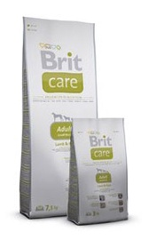 Brit Care Adult Small Breed 3kg Lamb & Rice