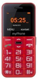 Mobilais telefons MyPhone HALO Easy, sarkana/4MB
