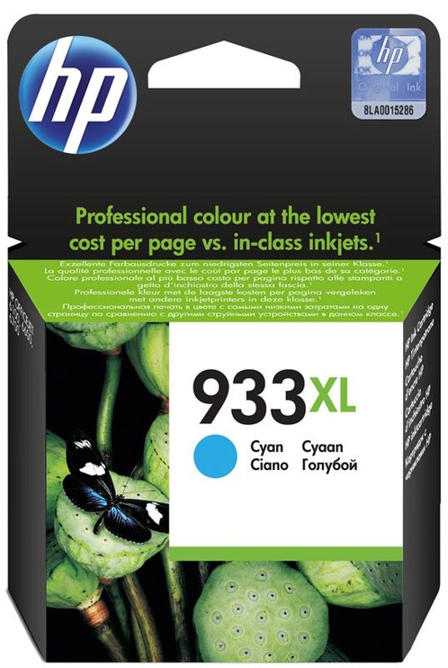 HP NO 933XL Cyan